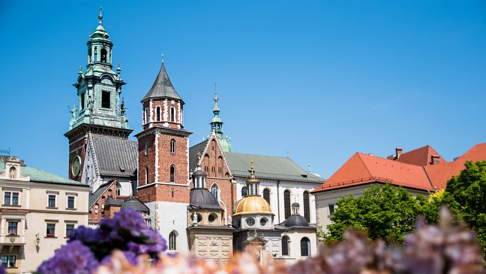 cracovie wawel